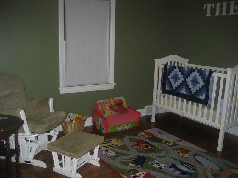 Theo room